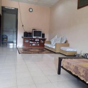Rumah tamu muslim