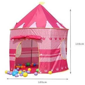 Tent Castle khemah budak
