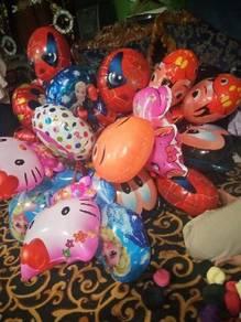 Balloon budak