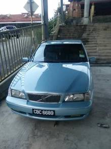 Used Volvo S70 for sale