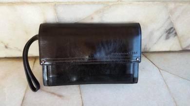 Clutch Bag NOM Leather Bundle