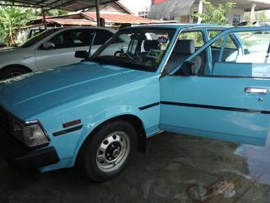 Used Toyota KE70 for sale