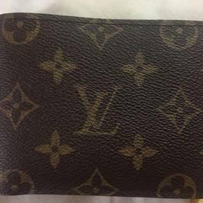 LV wallet original