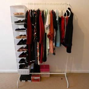 Clothes Rack IKEA Mulig