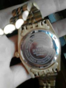 Jam rizon gold