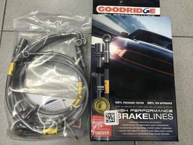 Goodridge UK Brake Hose Toyota FT86 Subaru BRZ