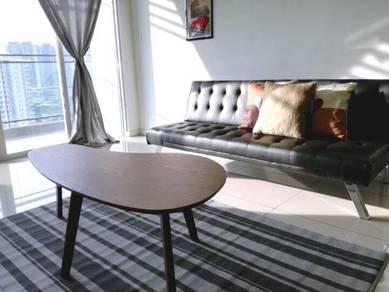 Fully Furnished Studio, Johor Bahru Tebrau Area, Oct Nov Available