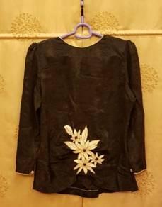 Short Modern Baju Kurung (Used)