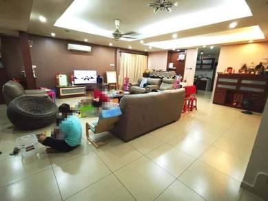 46x75 Corner Lot Below Value Bandar Botanic 2 Storey Terrace Klang