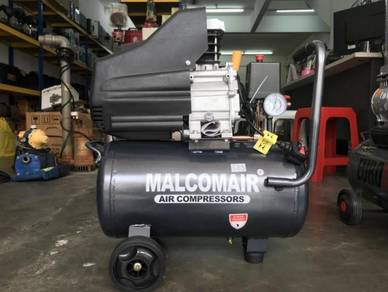 24L/50L/60L/100L Direct/Belt Type Air compressor