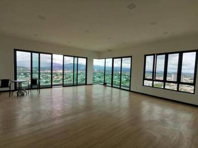Lido Avenue Condo / Penthouse / 20th Floor /Jalan Lintas / Airport/ KK
