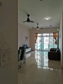Suriamas / Larkin / Kebun Teh / Fully Furniture / Low Deposit