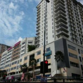 Park avenue condominium damansara damai kepong sungai buluh pj