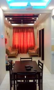 Kuala Selangor homestay