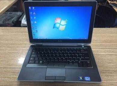 Dell e6330 - core i7/8gb ram/256ssd