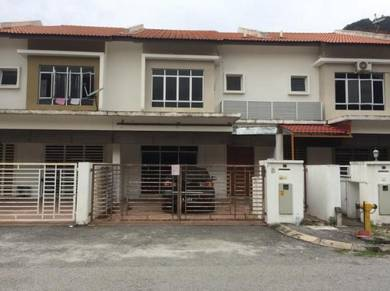 Sunway City Ipoh Double Storey Terrace House Garden Villa