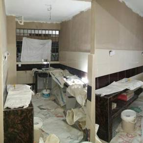 Ms low budget renovation & repairing