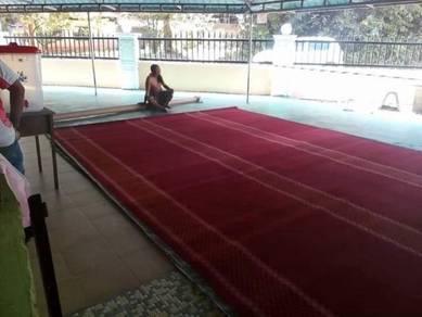 AdamDeco,promosi Vinyl flooring siap pasang