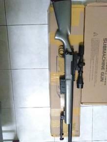M24 ganjiang gel blaster