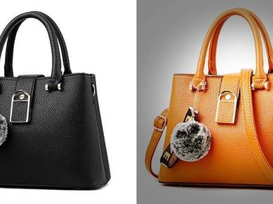 Imported high quality Handbag