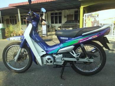 Yamaha ss 110