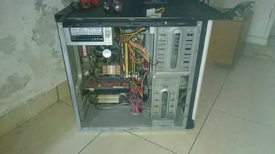 CPU Asus Duo Core
