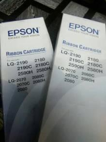 Epson ribbon printer lq series