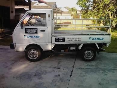 Daihatsu 850 (Pickup)