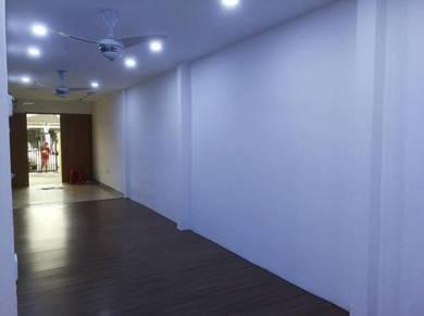 Sentul Dato Senu Townhouse New Renovated 2Bedrooms Nr Gombak Setapak