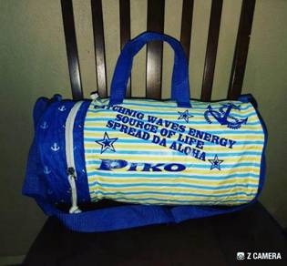 Duffle Bag PIKO