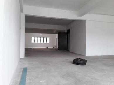3 Storey Shoplot in Bandar Amanjaya