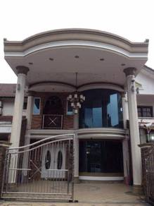 House for sale in Bandar Tun Hussein Onn