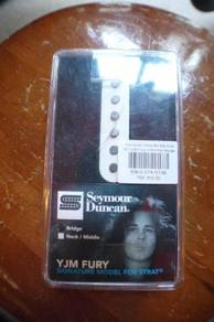 Seymour Duncan YJM Sig bridge pickup