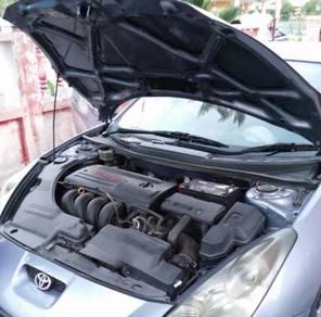 Toyota Celica ZZT230
