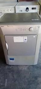 Dryer pengering brand beko 7kg