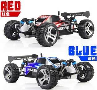 WLToys Vortex A959 RC Buggy 1/18 2.4Gh 4WD- RTR