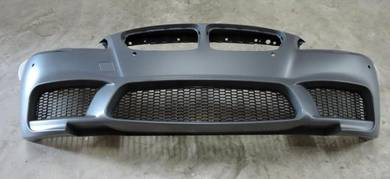 BMW 5-Series F10 M5 Front Bumper Complete Taiwan