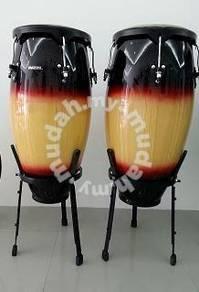 Maxtone Conga Drum - WDC-38F