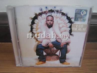 CD Outkast - The Love Below/Speakerboxx 2CD