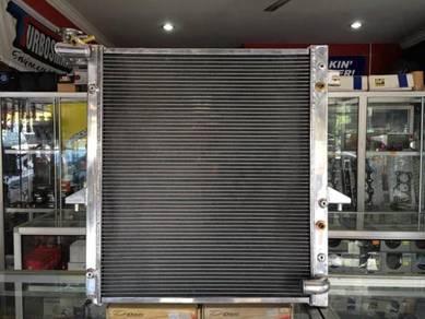 Synergy aluminium radiator mitsubishi triton