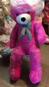 Teddy bear bersaiz 180cm