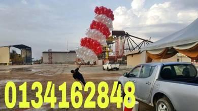 Balloon Lauching 00199