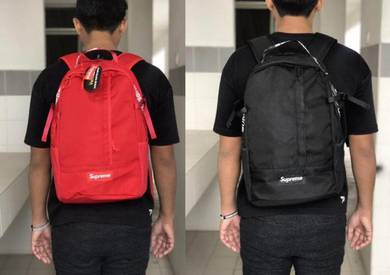 Beg supreme backpack