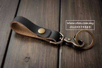 [PRE ORDER] PU Leather Keychain Gift