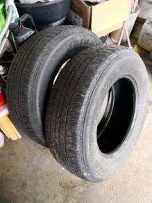 Dunlop 265/65/17R
