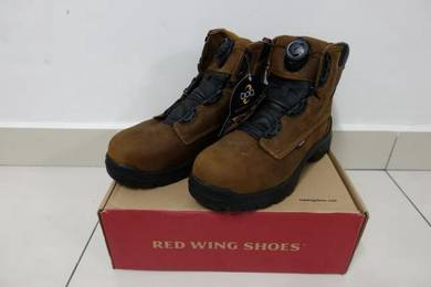 Red Wing Shoes Safety Boots 4216