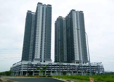 Aurora Residence Puchong Prima LRT Station