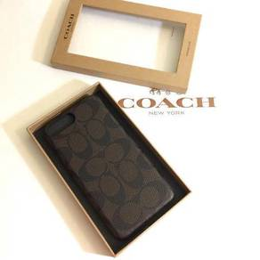 Coach IPhone 6/7 casing