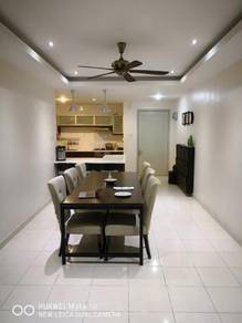 Small room - fully furnished with a/c