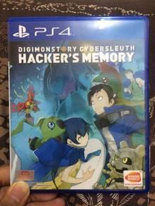 Digimon Story Hacker's Memory (R3)(ENG)